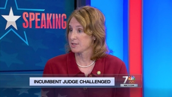 Politically Speaking: Superior Court Judicial Race