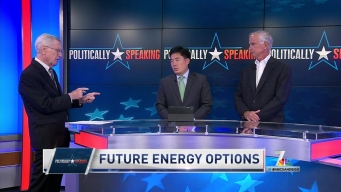 Politically Speaking: Energy of Choice, Pt. II