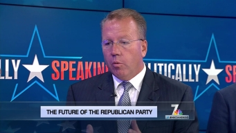 Politically Speaking: The Future of the Republican Party