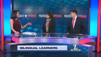 Politically Speaking: Prop 58 and Finding Qualified Bilingual Teachers