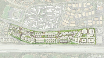 Big Residential Development Planned for Rancho Penasquitos