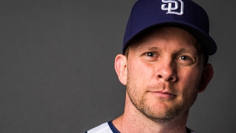 Padres Extend Manager Andy Green