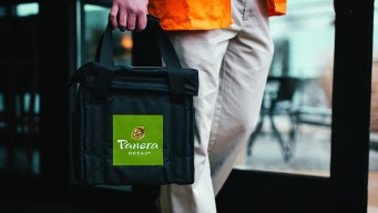 Panera Rolls Out Delivery Service in San Diego