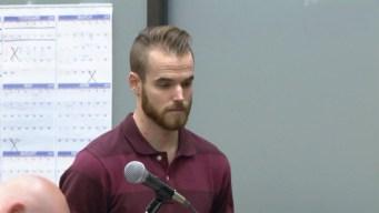 Gymnastics Coach Sentenced for Sex With Minor