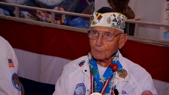 'People Are Forgetting': Pearl Harbor Survivor