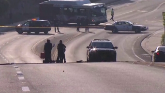Speeding Led to Pedestrian's Death in South Bay: SDPD