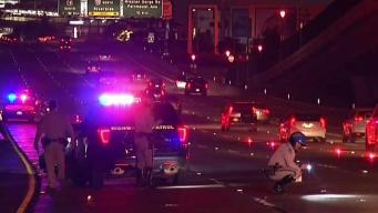 SDSU Student Identified as Pedestrian Killed on Freeway