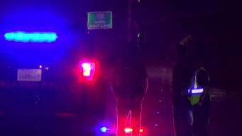 Pedestrian Killed in Collision on H Street in Chula Vista