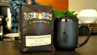 First Local Philz Coffee Headed to Encinitas