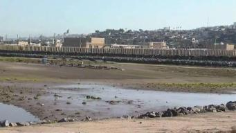 Pipe Sends Millions of Gallons of Sewage Into IB