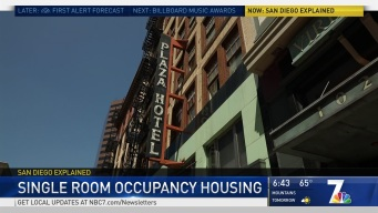 Plaza Hotel Changes Means 200 Residents to Be Evicted