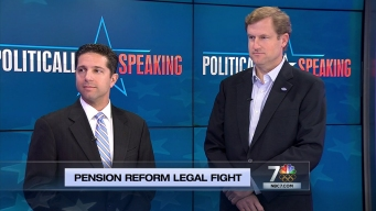 Politically Speaking: Prop B Legal Battle