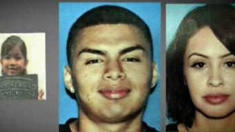 Sylmar Couple, Three Young Children Vanish in Possible Kidnapping Case