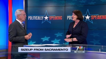 Politically Speaking: State Legislative Update