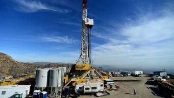 Gas Leak Could Bring Blackouts to San Diego