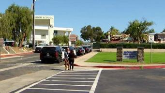 Possible Threat Prompts Lockdown at Grossmont HS