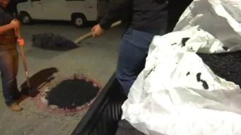'Pothole Vigilantes' Hosting Meetup as Efforts Expand