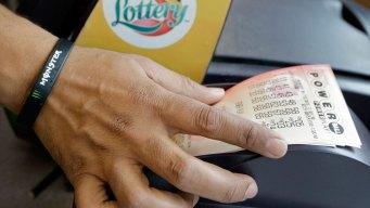 Powerball's Estimated Jackpot Hits $478M
