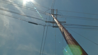 Power Cuts Possible to 34K+ Amid Increased Fire Danger