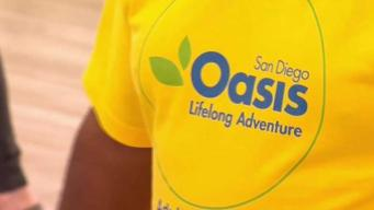Project Innovation: San Diego Oasis
