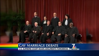 Prop 8 Goes to Supreme Court