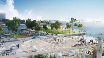 6 Proposals for Seaport Village Site