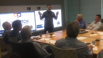10 Local Finalists to Compete in Quick Pitch Competition
