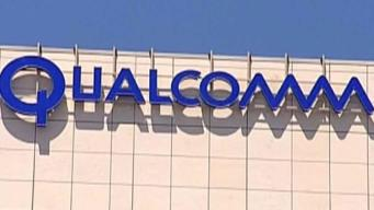 Qualcomm Rejects Broadcom Bid