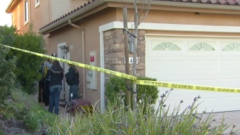 Victim Recounts Frightening Home Invasion