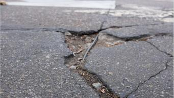Neighborhood Frustrated Over Rancho Carmel Dr. Road Repairs