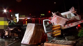 1 Killed in I-15 Crash
