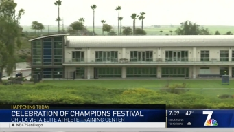 Rebranded Elite Athlete Training Center to Hold Festival