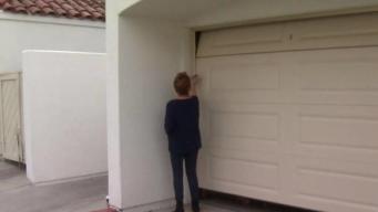 Rancho Bernardo Neighbors Warn of Garage Break-Ins