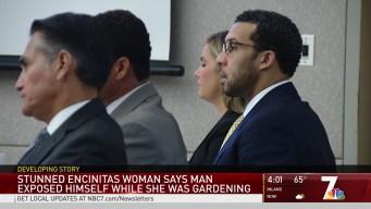 Rape Trial for Former NFL Star
