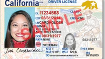 New CA Driver's Licenses Required by 2020