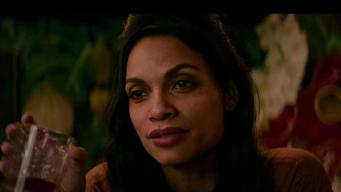 Rosario Dawson Chats About Motherhood and Zombies