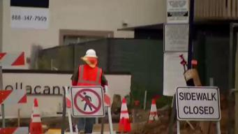 SANDAG Seeks to Lift Construction Concerns for Locals