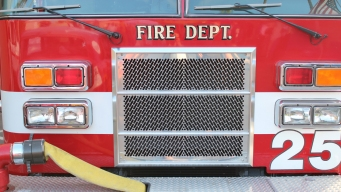House Fire Sparks in Shelltown