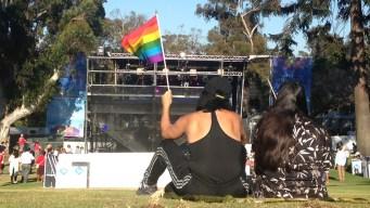 Traffic Tips: San Diego Pride Weekend