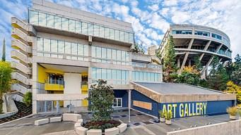 $15.9M Fine Arts Center Emerges at Mesa College