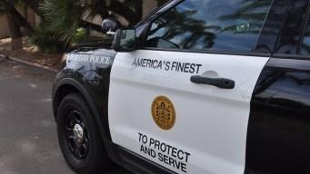 Police Seek Suspect in Egger Highlands Stabbing