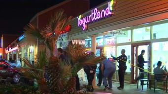 SDPD Investigating Armed Robbery at Rolando Yogurt Shop