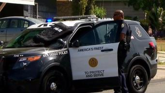 SDPD Negotiating for Significant Pay Raise