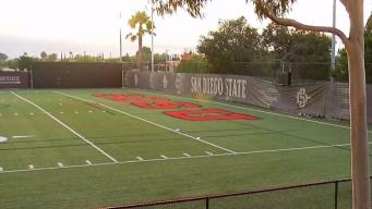 SDSU Football Team Hit by Chickenpox