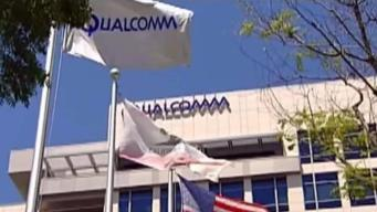 SD Businesses Concerned Over Possible Qualcomm Takeover
