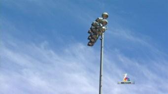 SD Explained: High School Stadium Lights