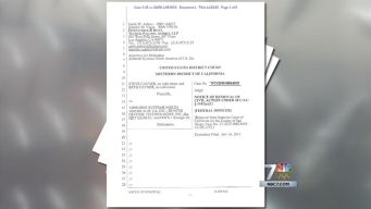 Family of Navy SEAL Killed in Parachute Accident Files Suit