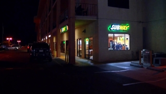 Subway Robbed for 2nd Time in Weeks