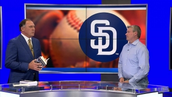 Kirk Kenney Talks 100 Things Padres Fans Should Know & Do Before They Die
