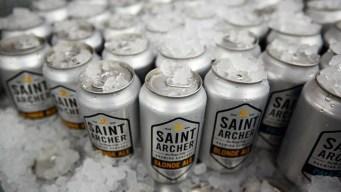 Saint Archer Expands Beer Distribution to Las Vegas